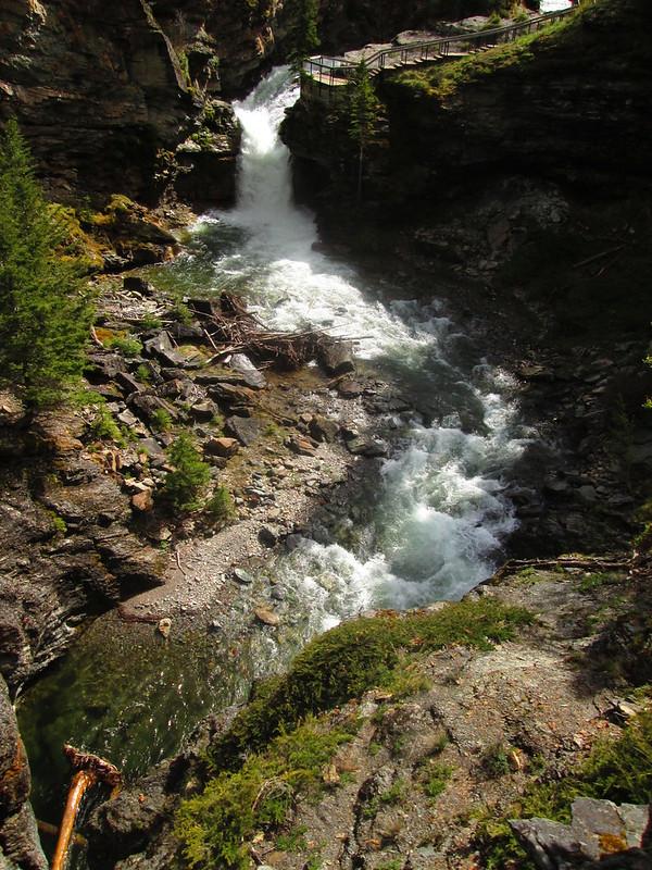 Blackiston Falls