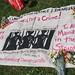 Forgotten Moms Day Vigil at CCJ 2016