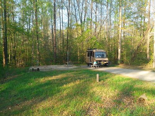 Pocahontas State Park, Richmond