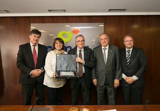 Dimarts 6 de maig de 2015, empresaris i empresàries de Barcelona van tenir la oportunitat de conèixer les propostes de Xavier Trias, alcaldable per CiU a l'Ajuntament de Barcelona, i d'expressar la seva opinió vers la ciutat