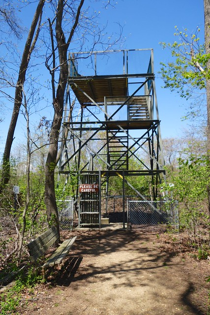 Raymond Observation Tower