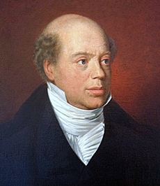 Nathan Mayer Rothschild - founder of Rothschild and Sons