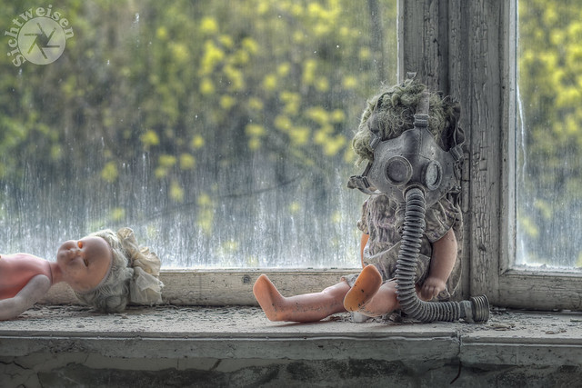 Tschernobyl / Chernobyl