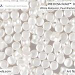 PRECIOSA Pellet™ - 111-01339-02010-25E01