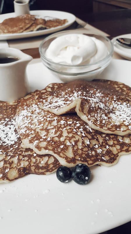 Pershing Square - Pancakes