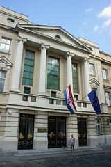 Zagreb: Sveti Ćiril i Metod