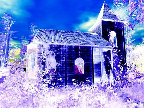 Mama Brigette's Bayou - Church of Zydeco  Revisited   by mromani50