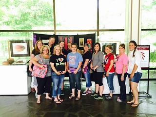 Maryetta School PreK Literacy3 Grant Teachers | by literacythree