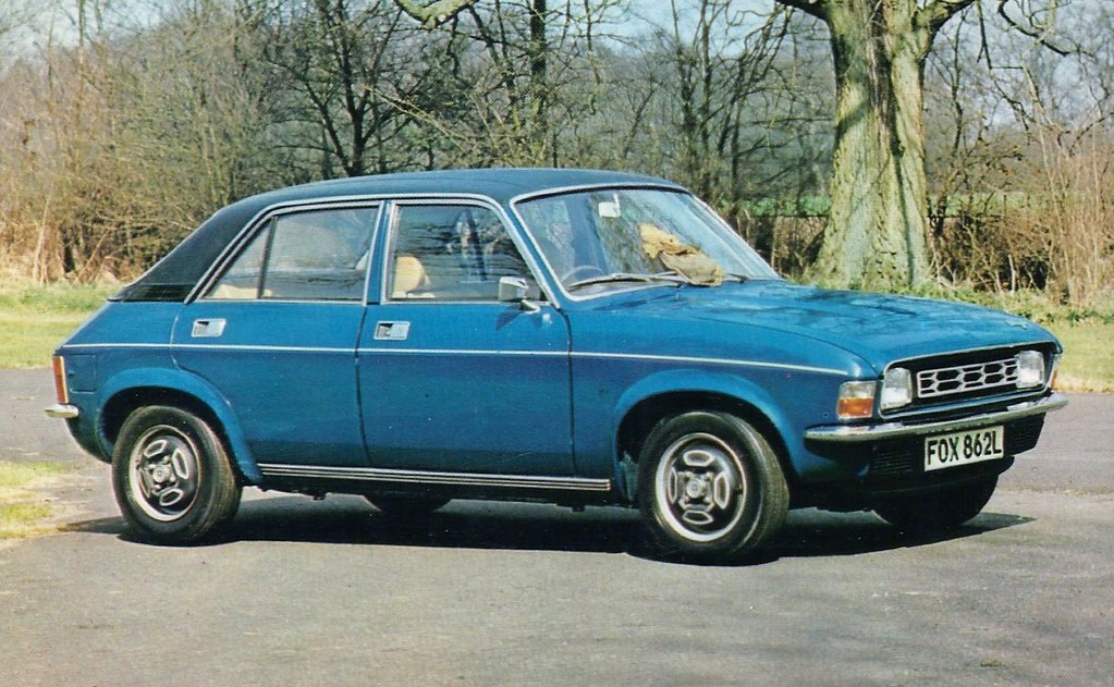 Image result for austin allegro old advert