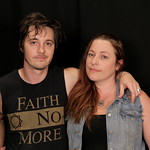 Wed, 19/10/2016 - 2:11pm - Shovels & Rope Live in Studio A, 10.19.16 Photographer: Sabrina Sitton