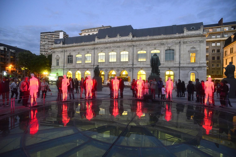 Nuit des musées - Musée des Beaux-arts