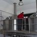 Dalešický pivovar, foto: Petr Nejedlý