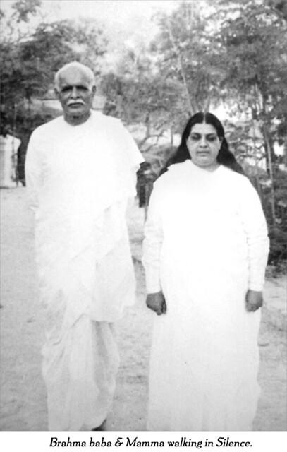 02 Brahma Baba & Mamma (1)
