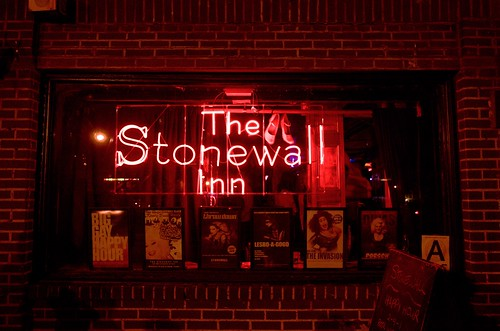 Stonewall   by Photographing Travis