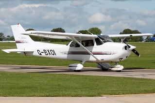 G-BXOI-SYWELL 30 MAY 2015