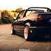 Cabrio Stance by Eryk Wroblewski   PHOTOGRAPHY