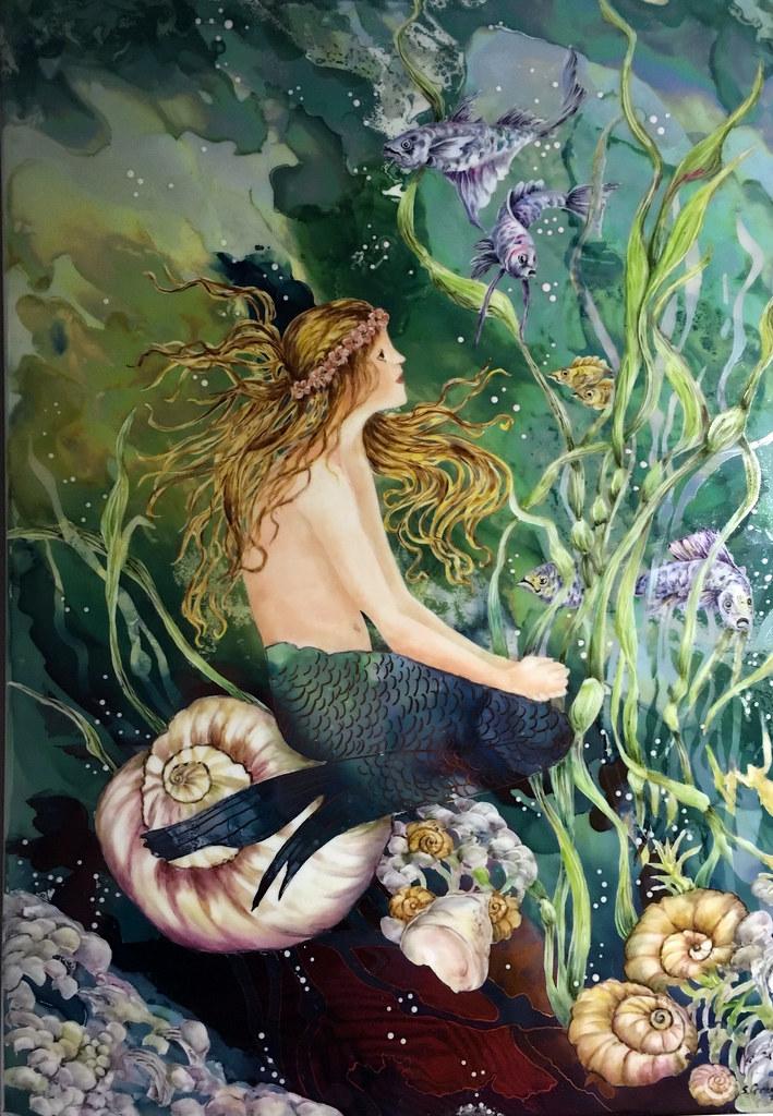 mermaid_26372157645_o