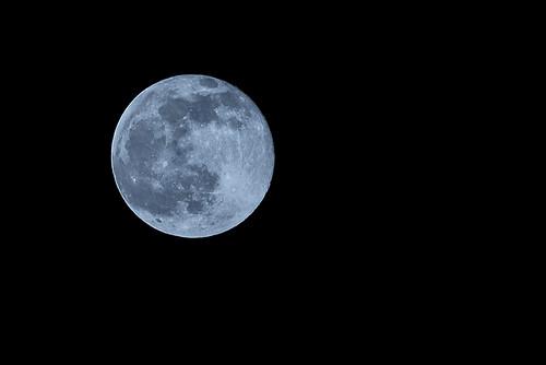 Ay / Moon | by Güven Gül