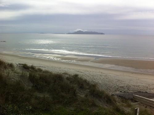 beach mangawhai