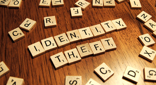 Identity Theft | by Got Credit