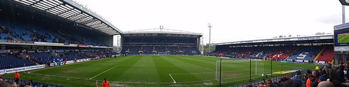 Blackburn Rovers v Ipswich Town, Ewood Park, SkyBet Championship, Saturday 2nd May 2015 | by CDay86