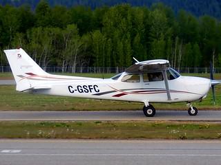C-GSFC Cessna 172 Skyhawk II