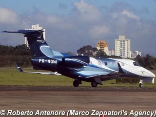 Embraer EMB-505/EJ