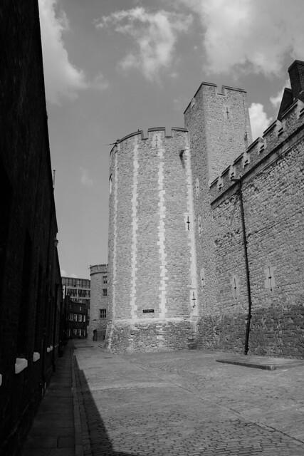 Castle of London