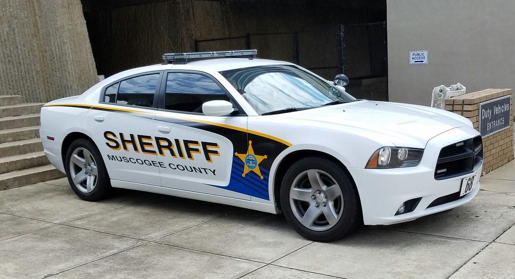 Muscogee County GA Sheriff's Office | Georgia LawEnforcement