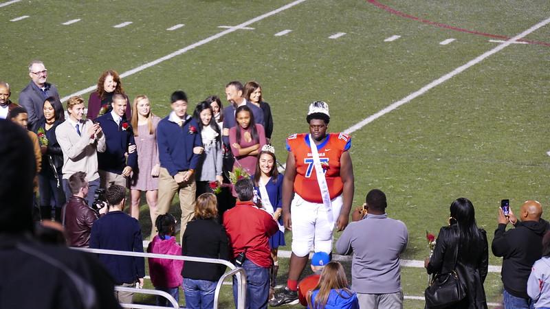 Worthington High School Alumni Homecoming