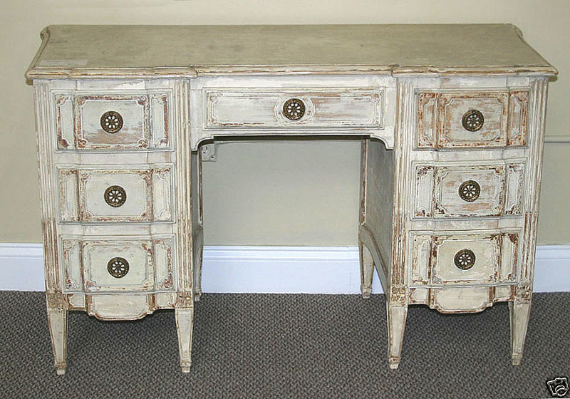 how-to-paint-french-provincial-furniture-a-perfect-white  Flickr