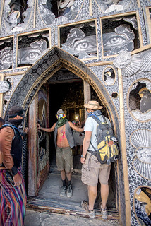 DSC01268 - Door of the Totem of Confessions - Burning Man 2015   by loupiote (Old Skool) pro