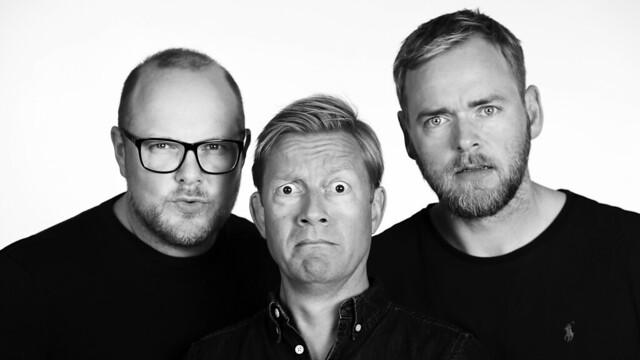 Radioresepsjonen, NRK P13