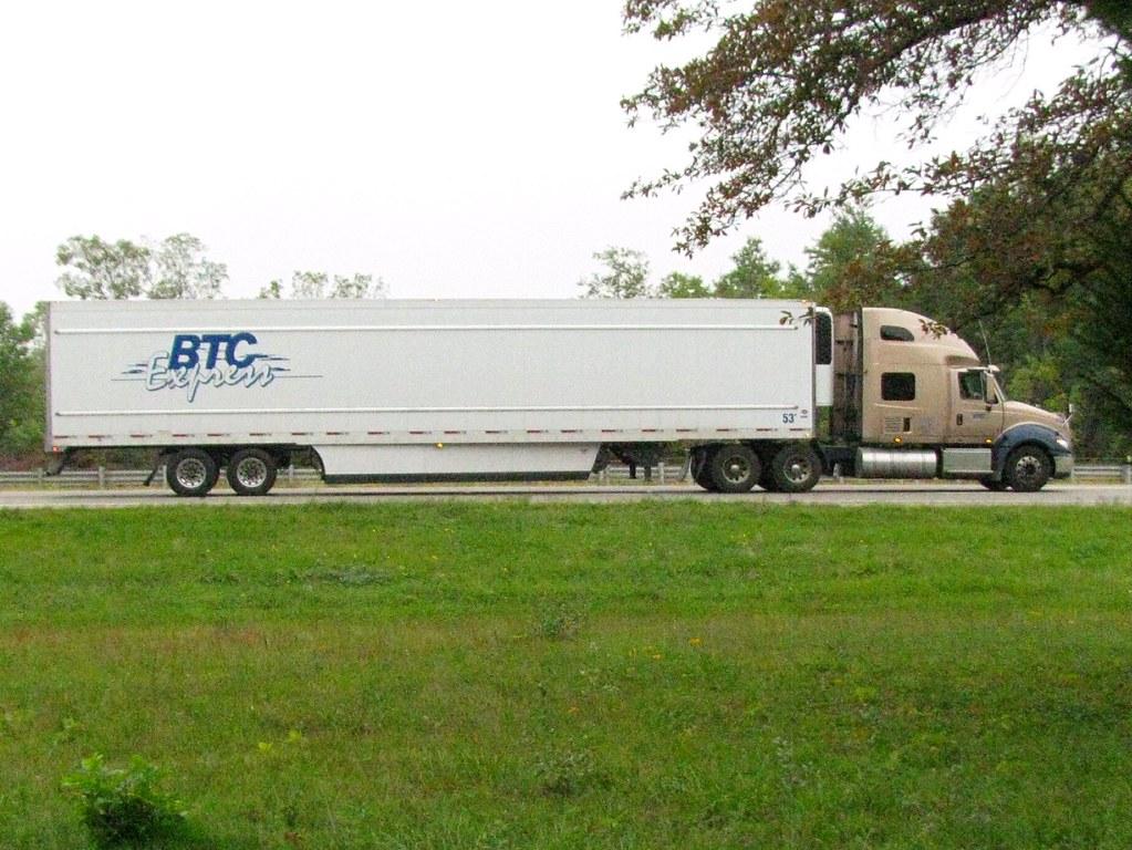 btc express
