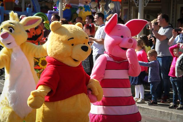 Halloween Season 2015 - Disneyland Paris - 0400