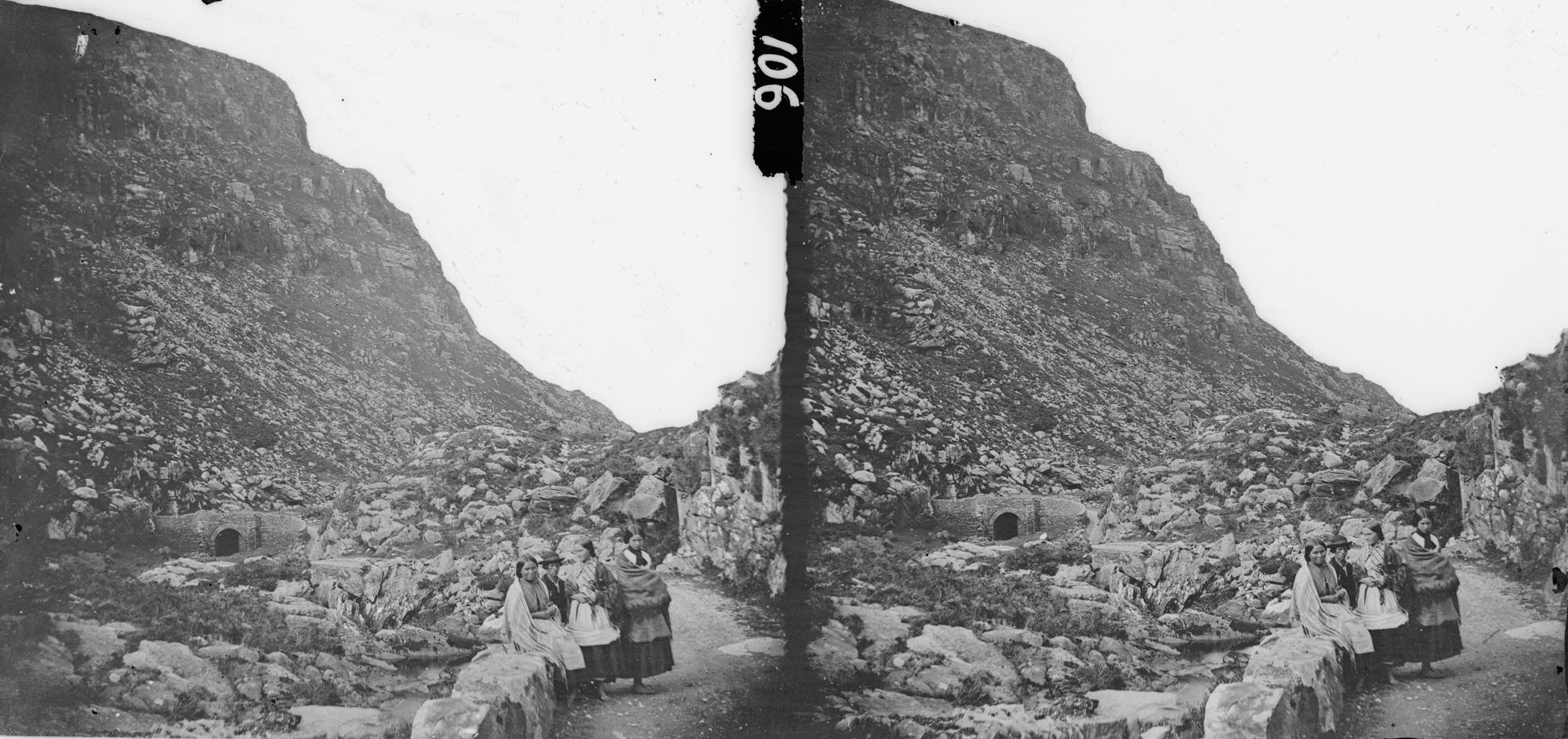 Gap of Dunloe, Dunloe, Co. Kerry