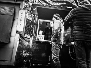 Food Cart Views | by TMimages PDX