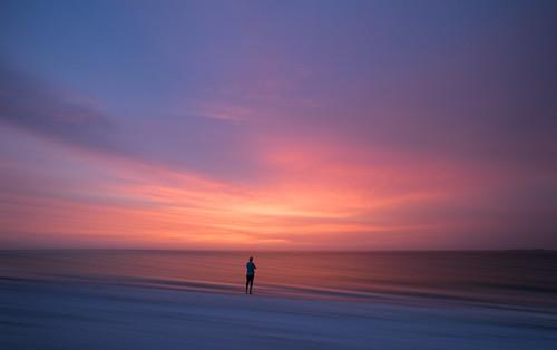 ocean sunset sky beach clouds us sand unitedstates florida annamaria landscapephotography annamariaisland manateecounty sonyalpha beanpoint