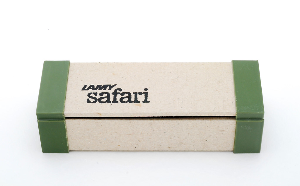 Safari Box 1