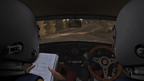 DiRT Rally | by Vyacheslav_A