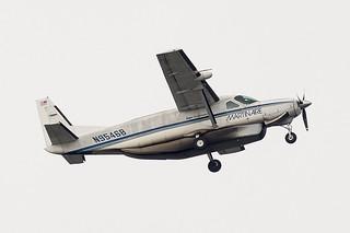 Martinaire Aviation LLC Cessna 208B Caravan N9546B
