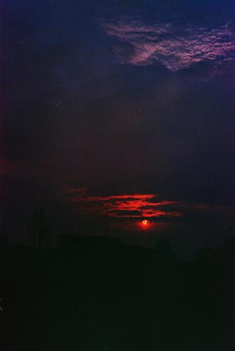 expired 35mm canonae1 china hangzhou streetphotography orwocolor