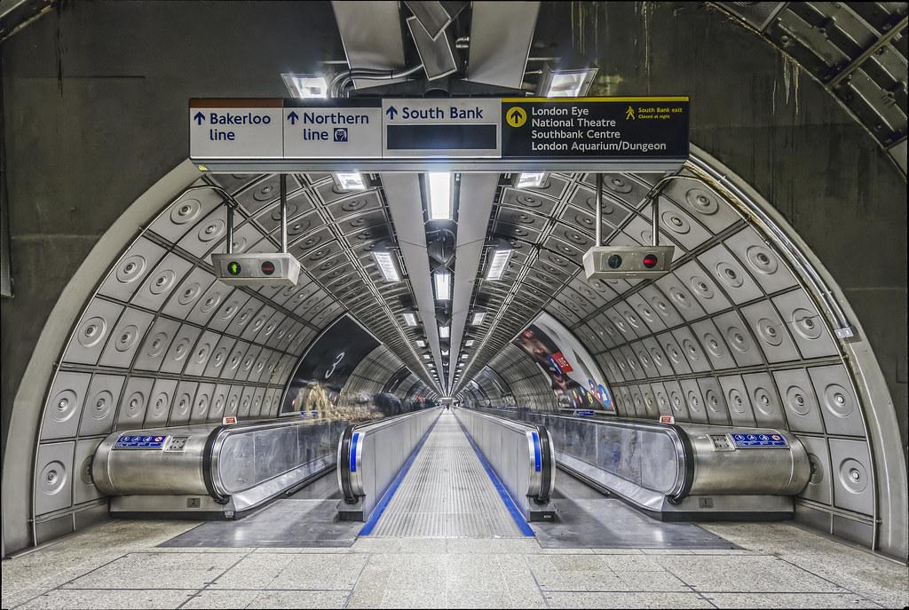 Southwark Station