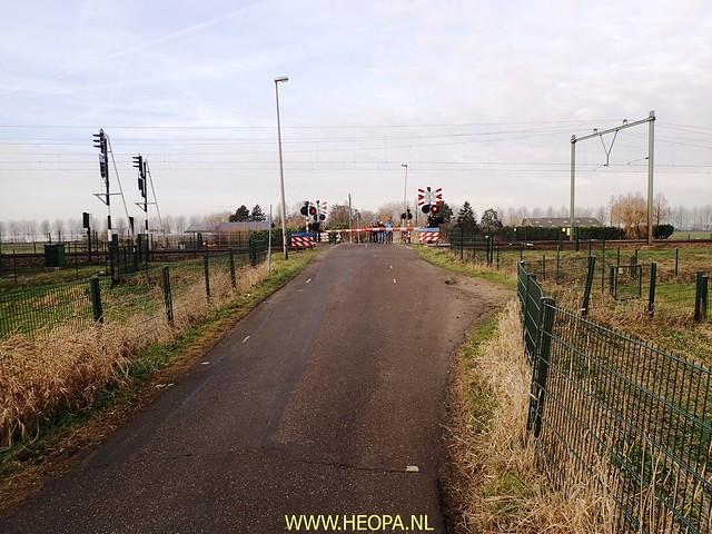 2017-01-28       Moordrecht        26 km (80)