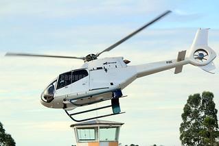 PP-MHG - Eurocopter EC-120B Colibri | SDEN