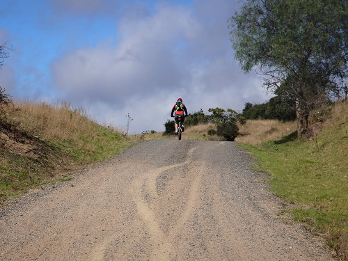 cycling mount mtb colliery