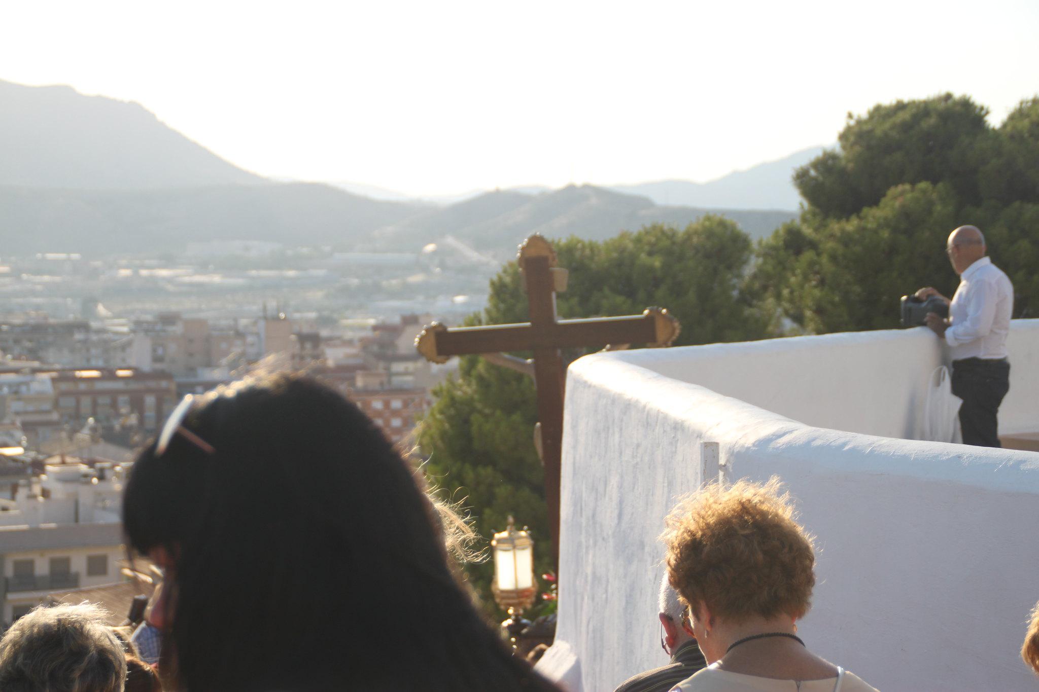 (2015-06-26) - Vía Crucis bajada - Javier Romero Ripoll  (144)