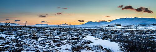 winter sunset landscape iceland ísland eyjafjörður vetur súlur landslag kerling heidar sólsetur hlíðarfjall gásir canon70d piparinn