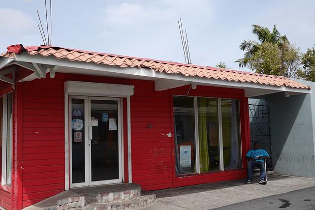 火, 2015-05-12 09:40 - Bon Pain des Antilles