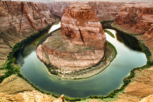 travel arizona canon landscape williams unitedstates horseshoebend